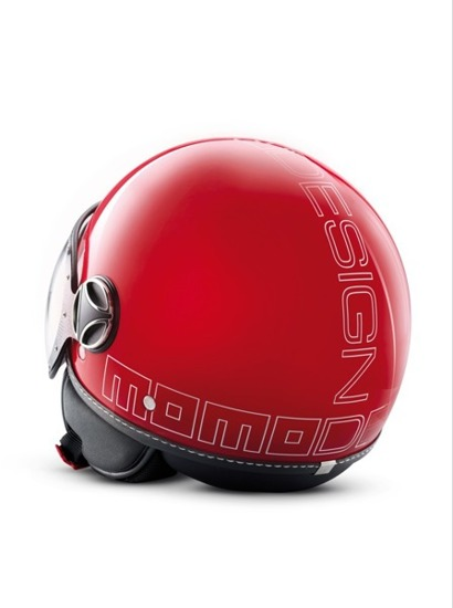 FGTR Glam red glossy