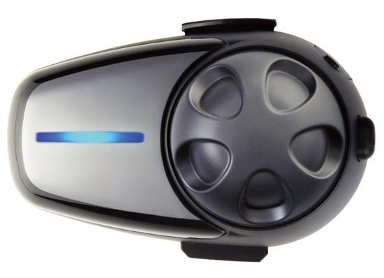 SENA SMH10 zestaw montażowy (mikrofon na pałąku)
